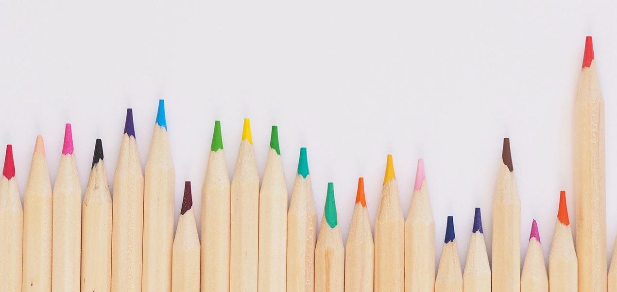 Kolor – znaczenie i symbolika