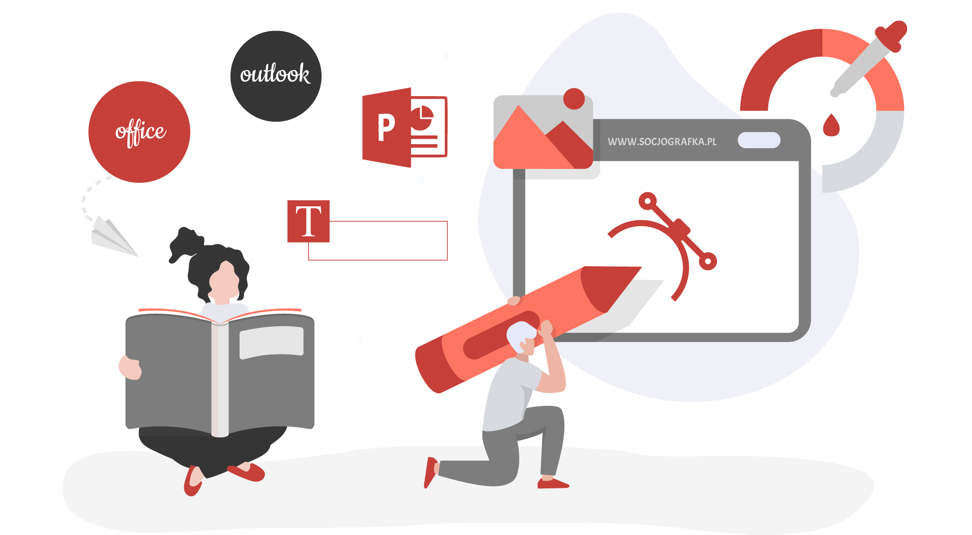 kurs office naucz się projektować dokumenty firmowe